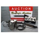 DESCO #60500 CHARGEBUSTER HIGH OUTPUT IONIZER