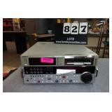 SONY DIGITAL VIDEO CASSETTE RECORDER DSR-2000