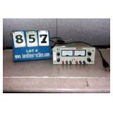 HP 6205B DUAL DC POWER SUPPLY