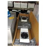 SIMCO CRITICAL ENVIRONMENT IONIZING BLOWER 5810I