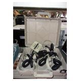 CALIFONE BOX: ASSORTED HEADSETS