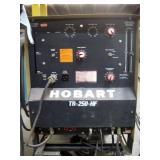 HOBART TR-250-HF ARC WELDER