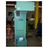 BURR KING SS100E DUST COLLECTOR
