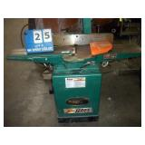 """GRIZZLY Z SERVES 6"""" JOINTER"""