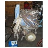 GRACO EH433GT AIRLESS PAINT SPRAYER