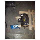 BALDOR RELIANCE SUPER E MOTOR #85600H12 5HP