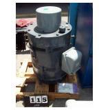 60 HP 60 HZ 460V 1775 RPM VERTICAL ELECTRIC MOTOR