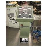 INDUCTOTHERM/VIP FURNACE CONTROL,