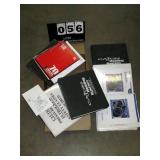 BOX: SWAGELOK CAJON WELDING SYSTEMS MANUALS