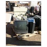 TELEVISIONS (4X MONEY)