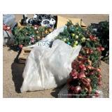 DECORATED CHRISTMAS TREES (3X MONEY)