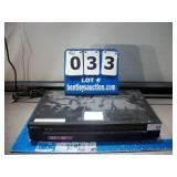 SONY RDR-GX355 DVD RECORDER