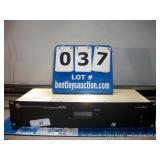 LECTROSONICS DM1612 DIGITAL AUTOMATIC MATRIX