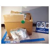 BOX: ASSORTED ELECTRONICS