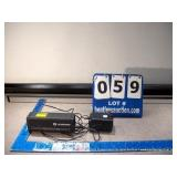 UNIPHASE 1508-0 HELEUM NEON GAS LASER
