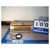 OMEGA LD 600-150 DISPLACEMENT TRANSDUCER