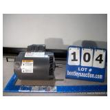 DAYTON 5K3402 115/230 VOLT MOTOR