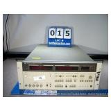 HP 4274A FREQUENCY LCR METER