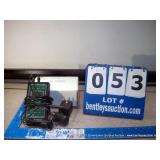 OEPL EML-2000 ENERGY MONITOR / LOGGER