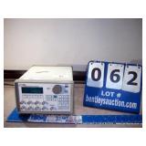 BNC 555 PULSE / DELAY GENERATOR