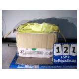 BOX: ABSORBANT SOCKS