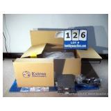 BOX: ASSORTED EXTRON MODULES