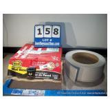 """BOX: MD WALL BASE 4"""" X 60"""