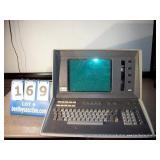 TEKTRONIX 4051 CONSOLE