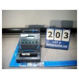 BRADY LS 2000 LABELING SYSTEM