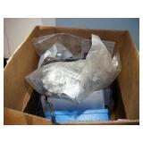 BOX: MISC. ELECTRONICS