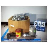 BOX: MISC. VALVES