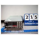 SRS DG645 DIGITAL DELAY GENERATOR