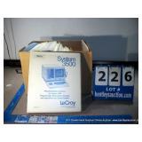 BOX: ASSORTED TEST EQUIPMENT MANUALS