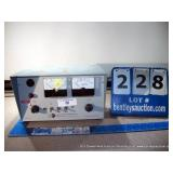 EAF 120 AUTOMATIC POWER CONTROL