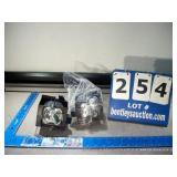 BOX: BARCO IQG400 PROJECTOR LAMPS