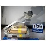 PROMAX DP500 DIGITAL PROCESSING VISUALIZER