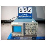 TEKTRONIX 2467B 400 MHZ OSCILLOSCOPE