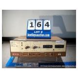 P.A.R. 1211 HIGH VOLTAGE PULSE GENERATOR