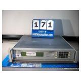AUSTRON 2201 GPS SATELLITE RECEIVER