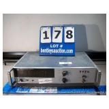 HP 5326C FREQUENCY COUNTER