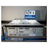 HP 5180A WAVEFORM RECORDER