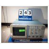 TEKTRONIX TDS540 FOUR CHANNEL DIGITIZING