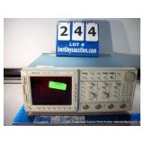 TEKTRONIX TDS544A COLOR FOUR CHANNEL DIGITIZING
