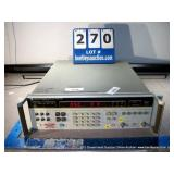 HP 3325A SYNTHESIZER/FUNCTION GENERATOR