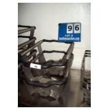 STAINLESS CHAFING TRAY (2X MONEY)