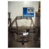 STAINLESS CHAFING TRAY (3X MONEY)