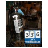 ANSUL K-GUARD AD-833235 FIRE EXTINGUISHER