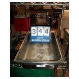 METAL DEEP DISH PANS (3X MONEY)