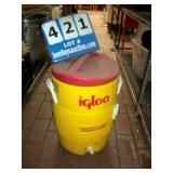 IGLOO INDUSTRIAL 5-GALLON DRINKING WATER
