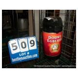 DOUWE EGBERTS COFFEE DISPENSER